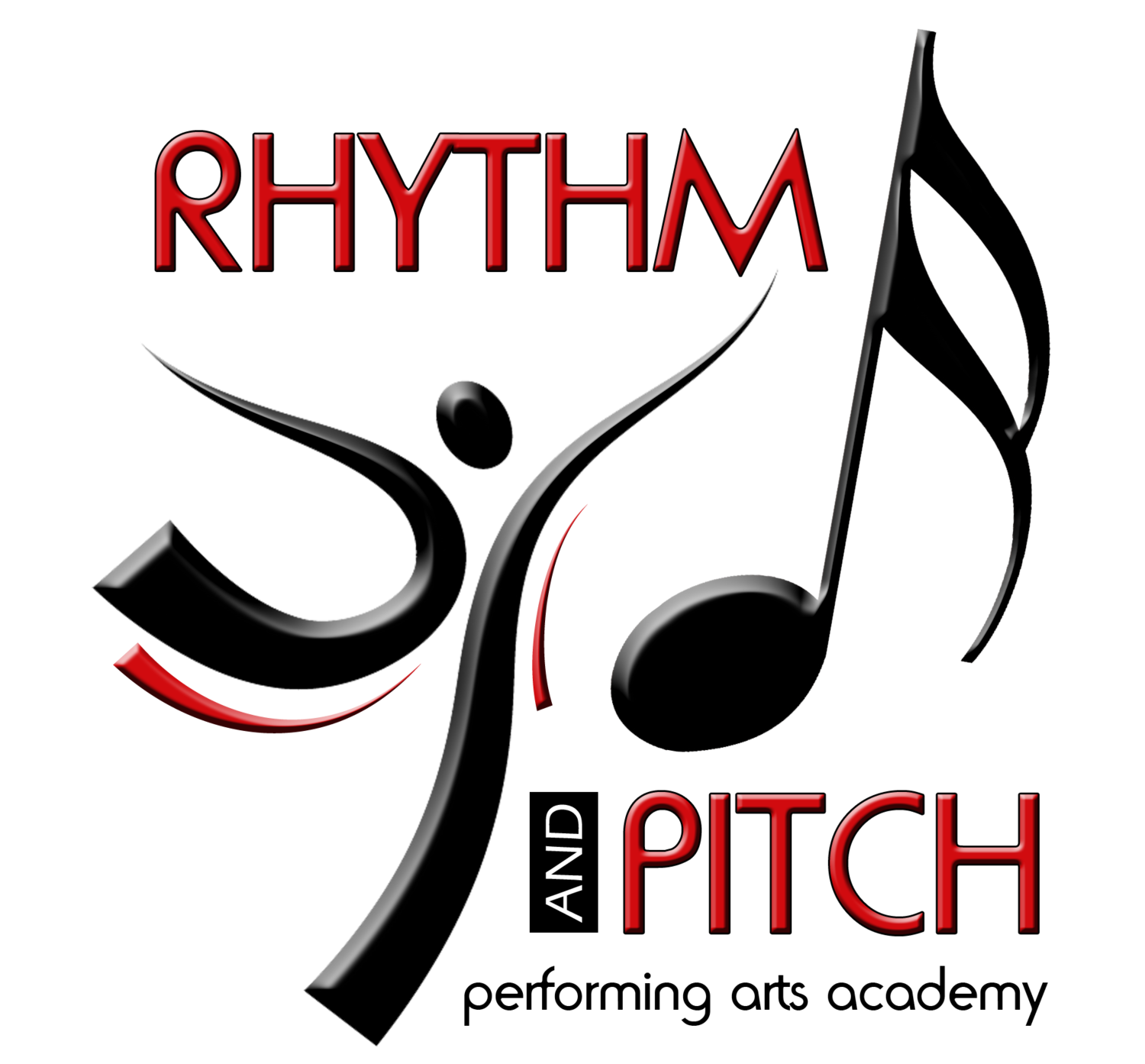 Rhythm & Pitch