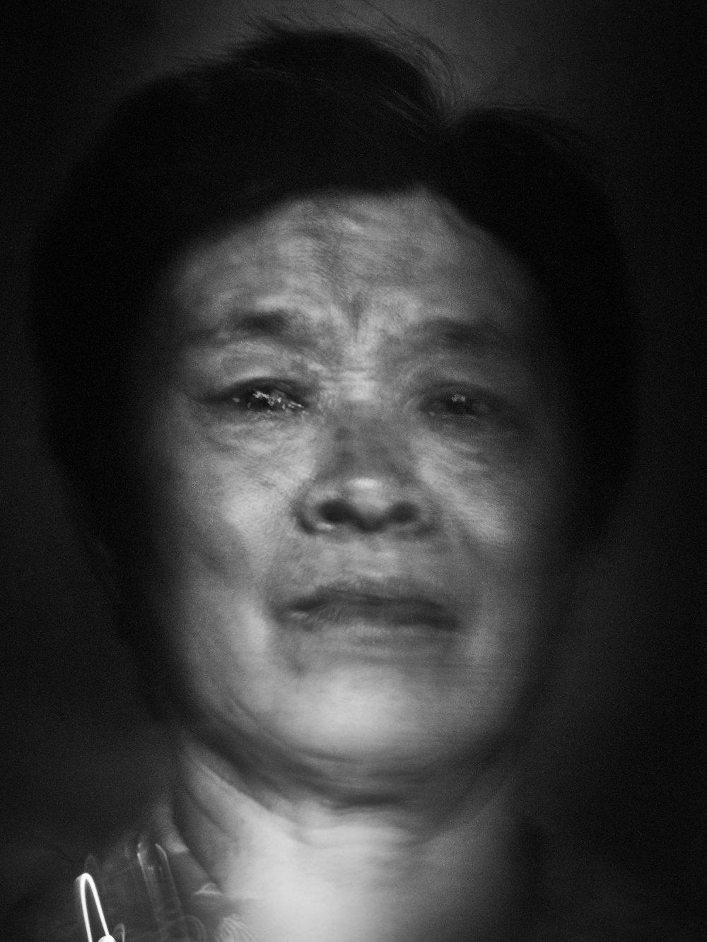 'Phantom: Likeness of North Korea' ,   ©DOH LEE