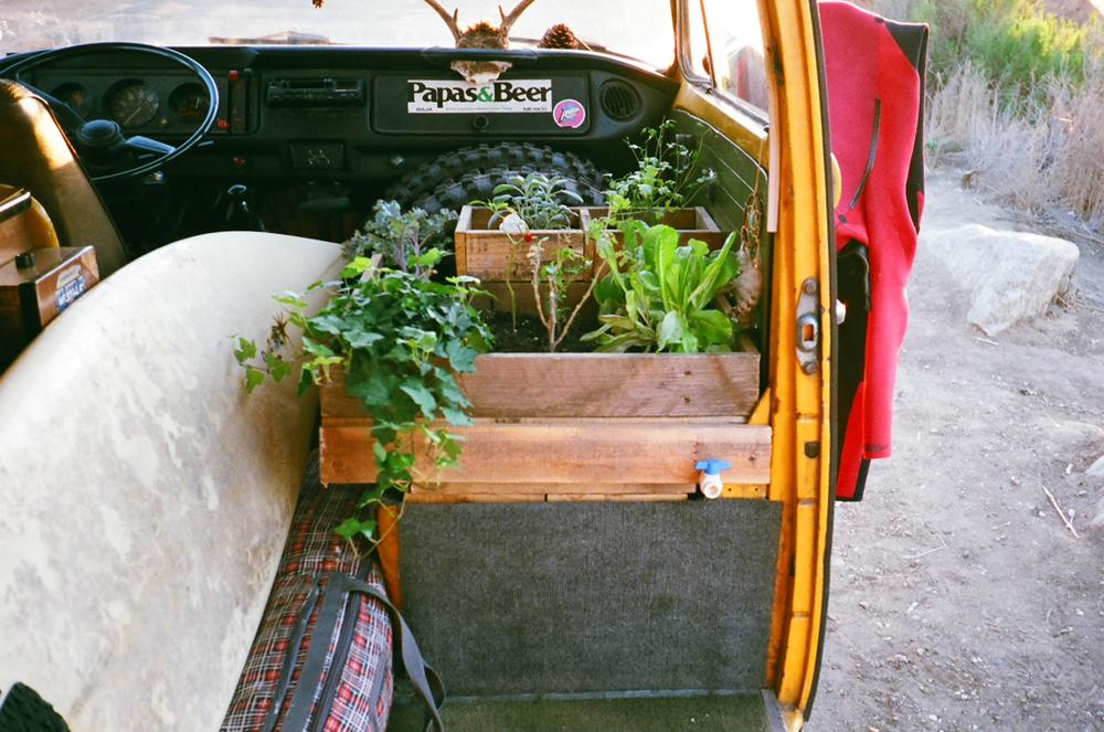 Van Garden
