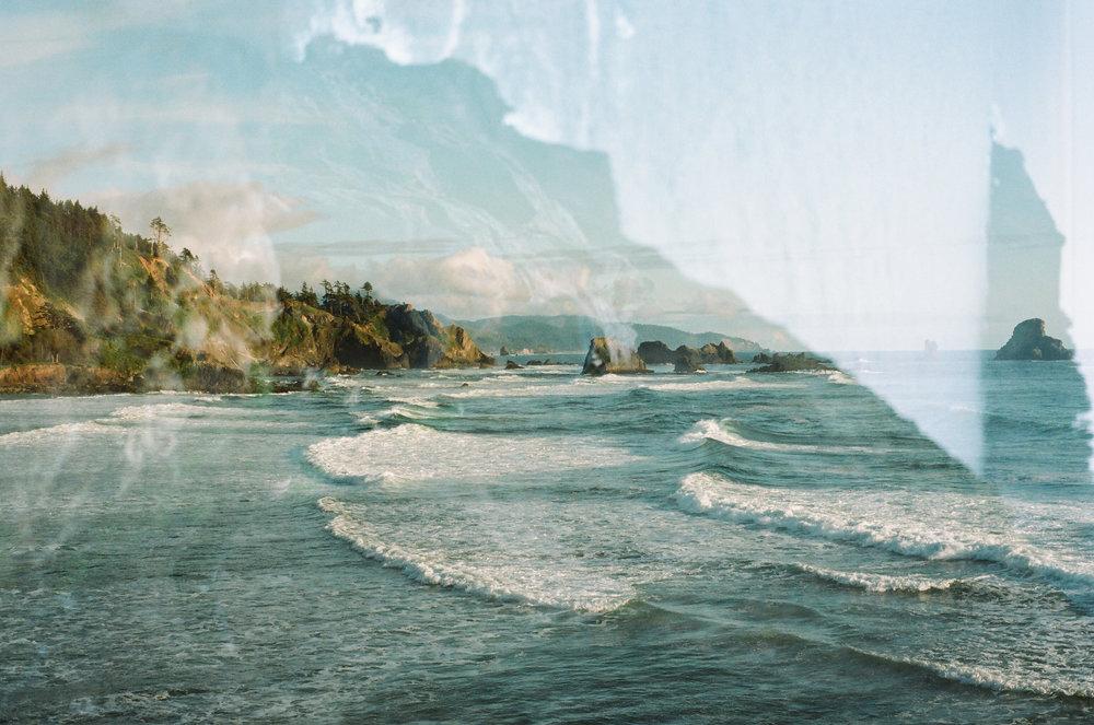 Expired Coastline