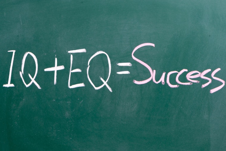 Emotional Intelligence - The Secret Sauce of High PerformanceClick here for more details
