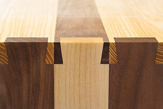 Dovetail Joints Wellbuilt Company