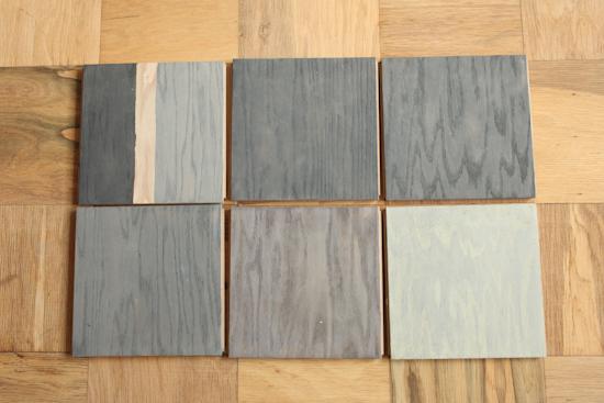 Staining Wood Wellbuilt Company