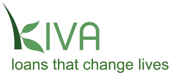 Kiva Charity Loans by Well Built Company