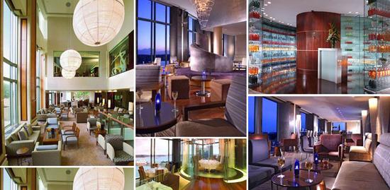 Shangri La Hotel Sydney Australia by Mitch Kidd of Wellbuilt Company