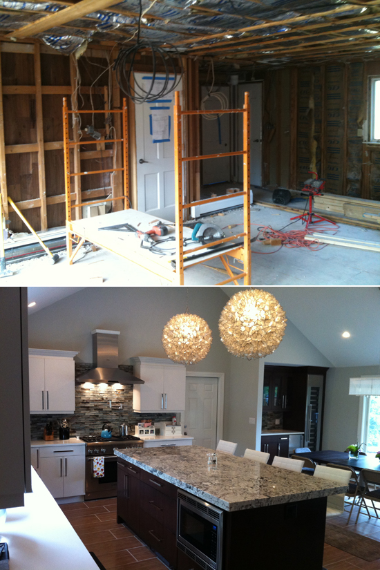 winchester massachusetts renovation before and after wellbuilt company