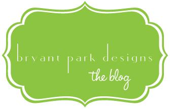 bryant park designs wellbuilt debpeter and Becky Tellefesen