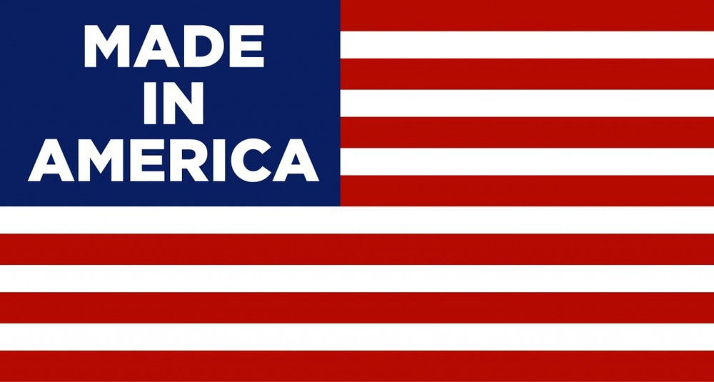 Made-in-America logo