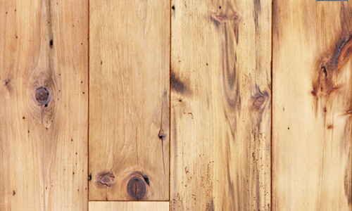 RECLAIMED WHITE PINE