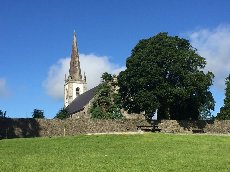 St. Clare's Church of Ireland (Anglican)