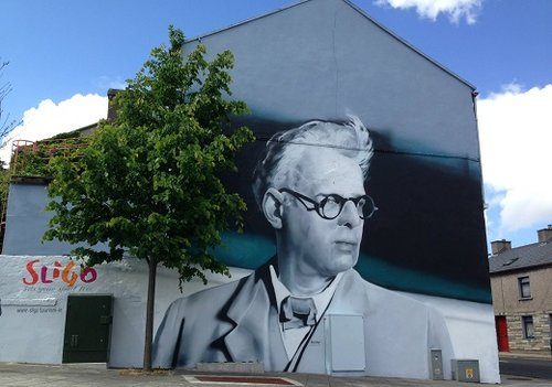 The Yeats Society    Phone number:  071 9142693