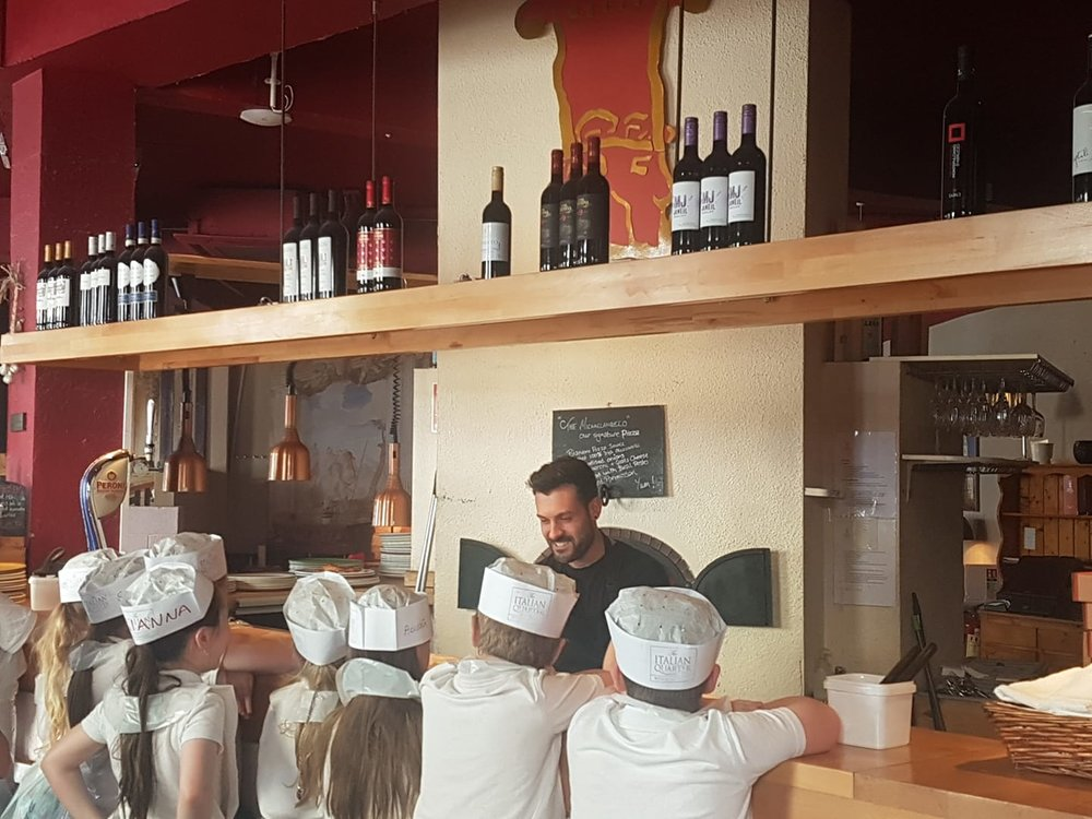 Bistro Bianconi