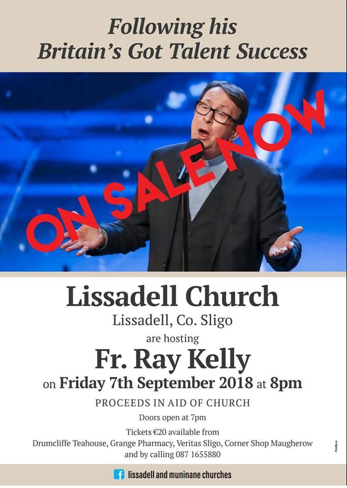 Lissadell Church