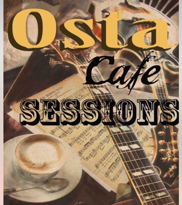 Osta Café and Wine Bar