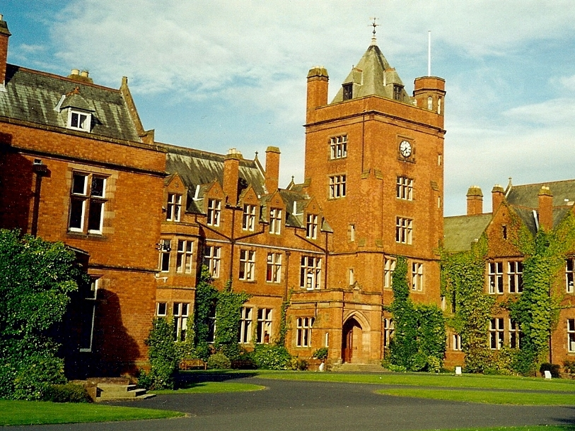 Campbell College, Belfast