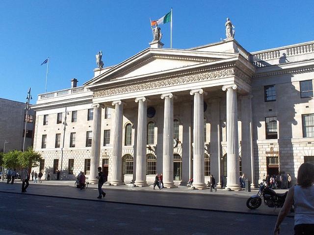 GPO, Dublin
