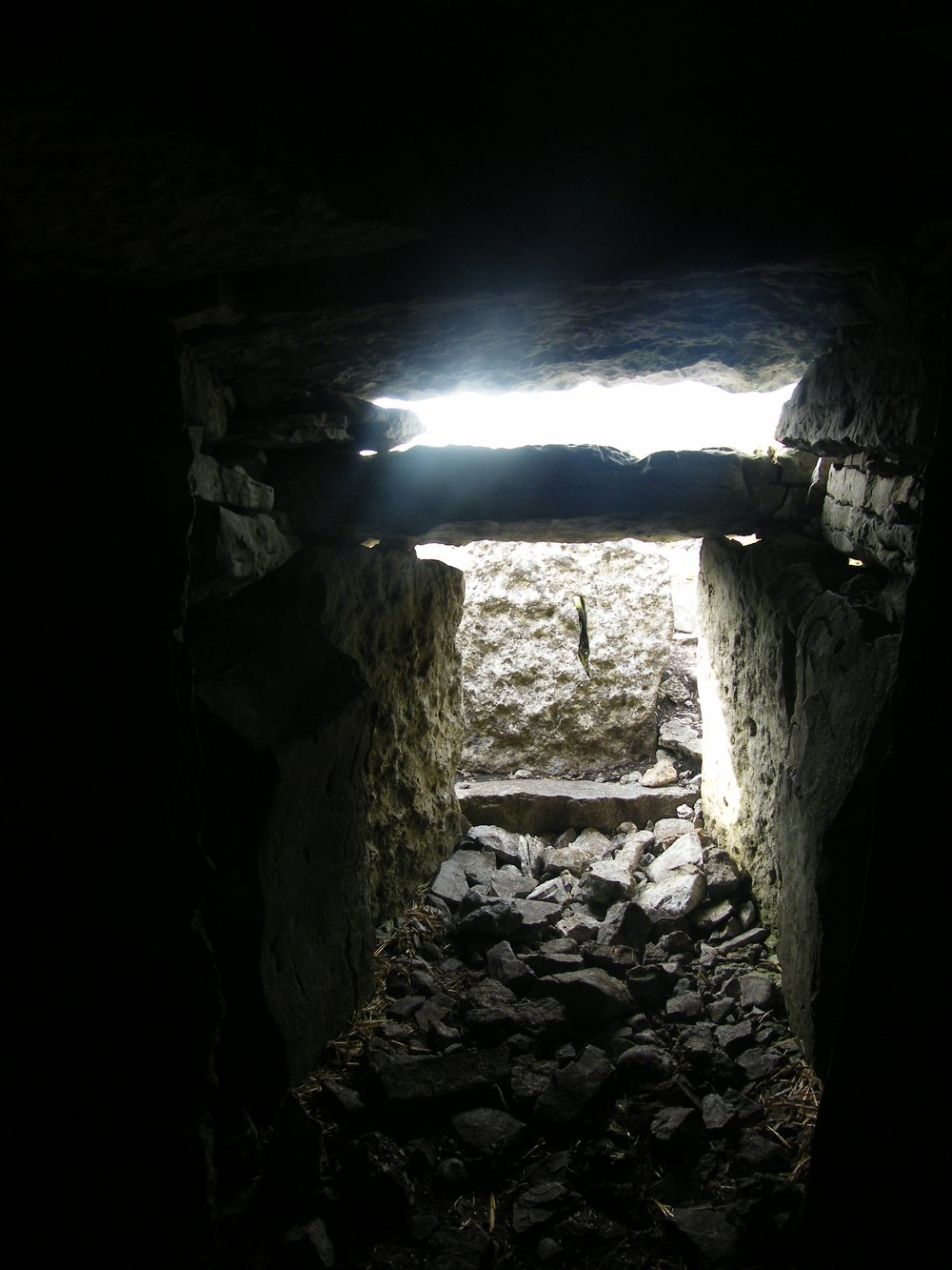 Carrowkeel Tombs