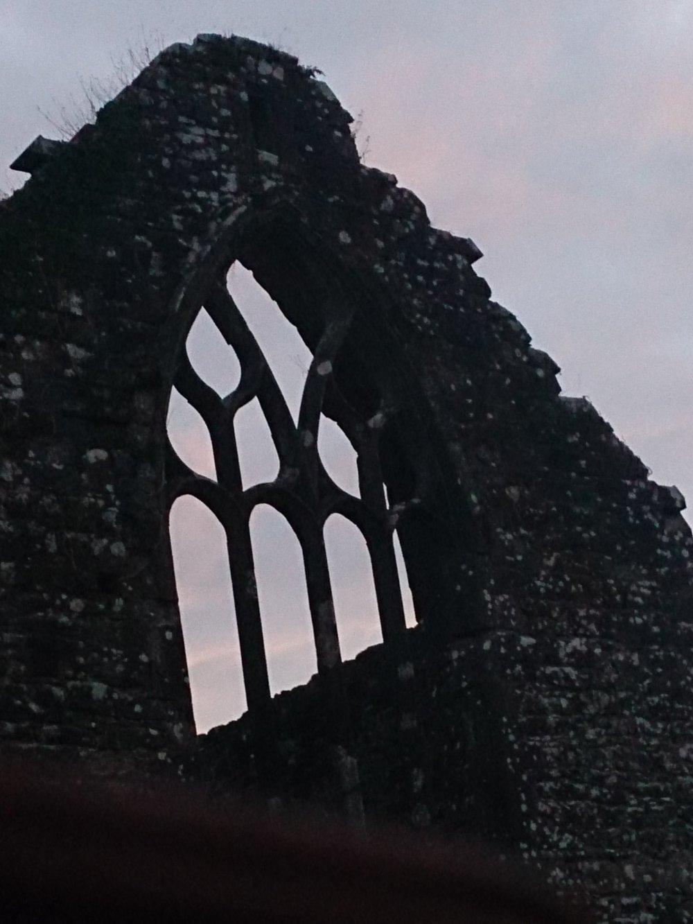 Creevylea Abbey