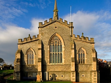 St. Columb's Cathedral, Derry