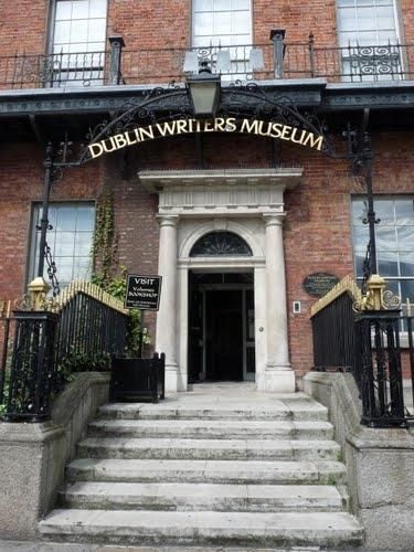 Writer's Museum, Dublin