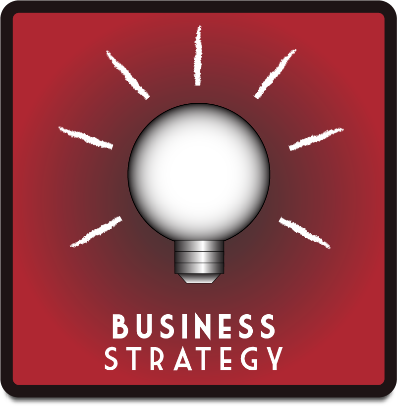 Mind's Eye Graphic Arts Business Strategy