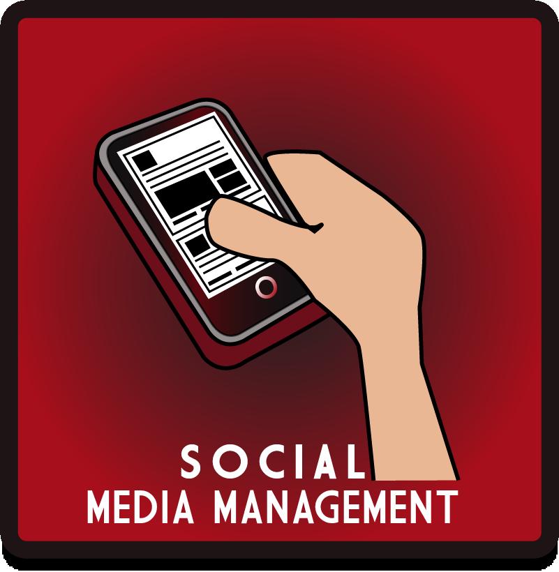 Mind's Eye Graphic Arts Social Media Management