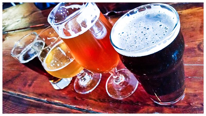 MEGA Beverage Product Photography 4