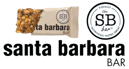 Santa Barbara Bar - Great Tasting Nutrition Bar