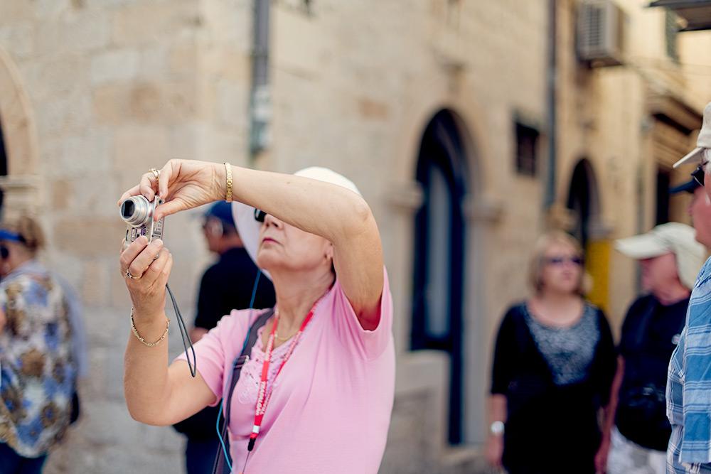 Dubrovnik, Croatia 2013 ©Jens Lennartsson