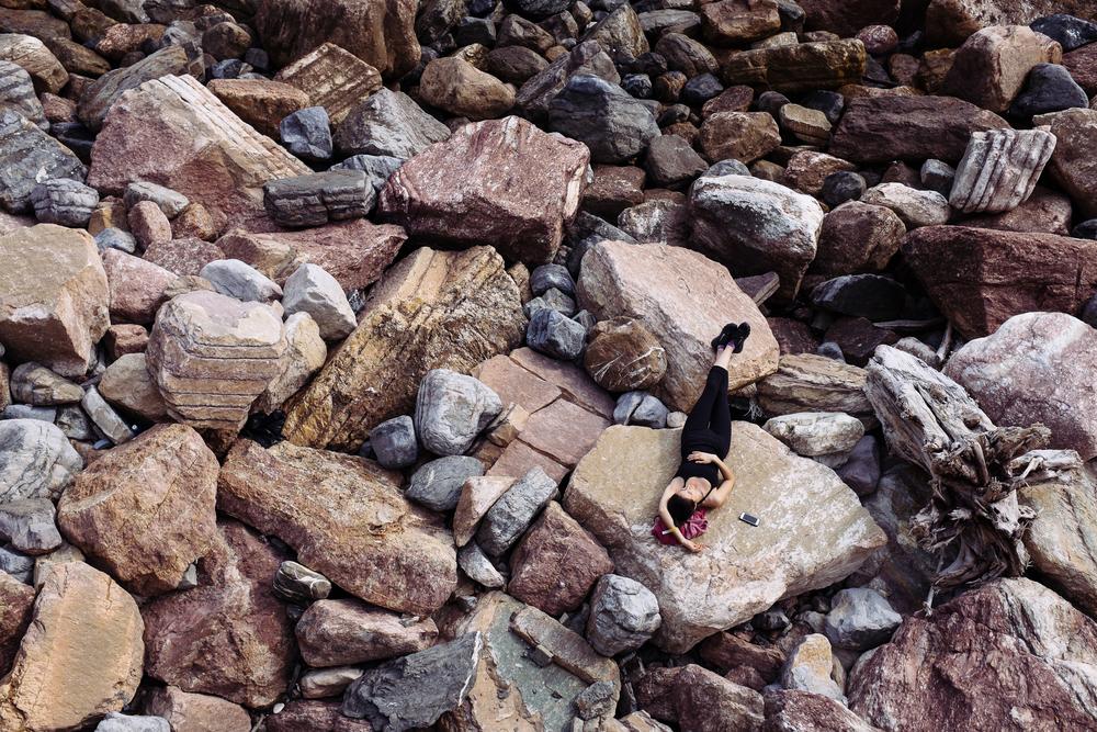 Cinque Terre, Italy 2015 ©Jens Lennartsson