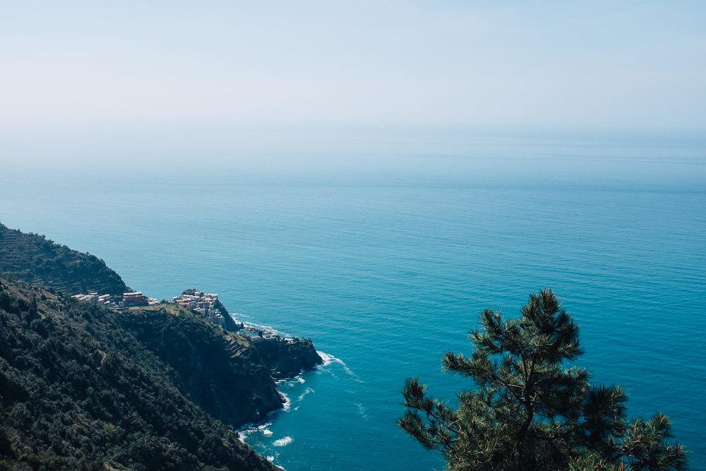 Cinque Terre, Italy 2015