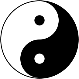 Most people think the difference between Yin and Yang is vast. I say the difference can be subtle.  By choosing the Yin in all things you can win back your power.
