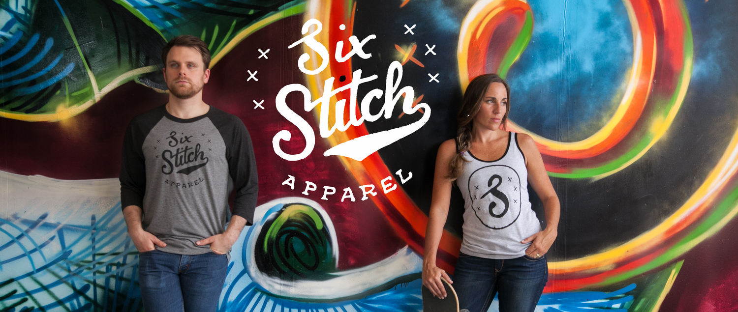 Six Stitch Apparel