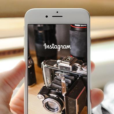 CONCEPT DESIGN | Instagram App