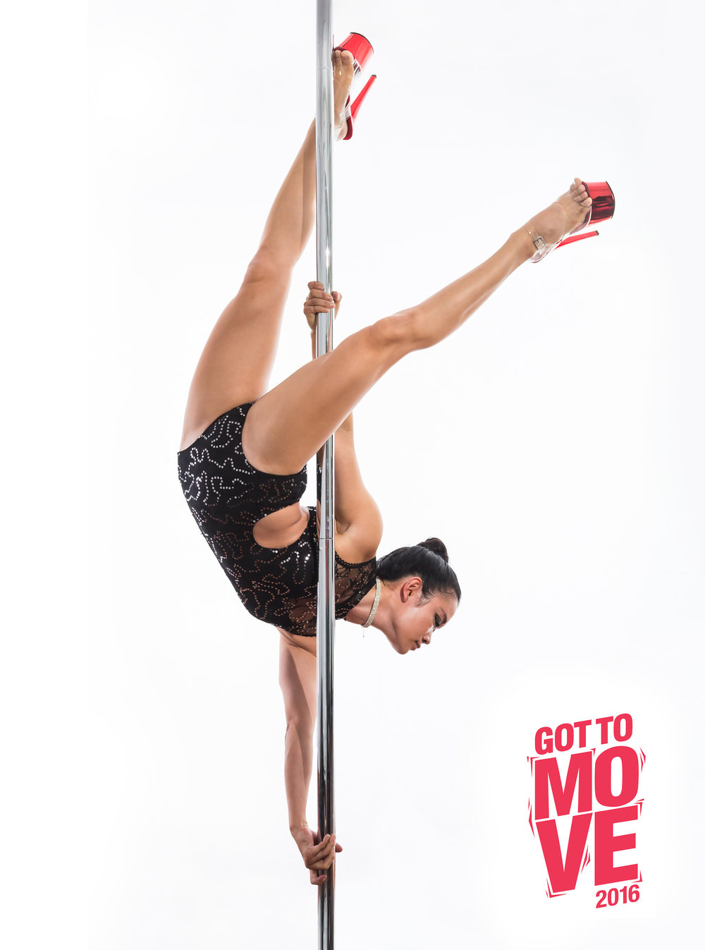 Miss Pole Dance South East Asia, Naoko Enomoto