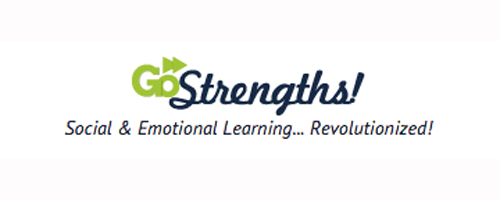 GHOST WRITER & BLOGGER FOR GO STRENGTHS SOCIAL & EMOTIONAL LEARNING BOOKS & WEBSITE (2013–2014)
