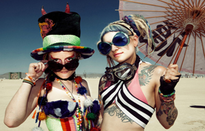 MATADOR NETWORK: BURNING MAN PHRASES