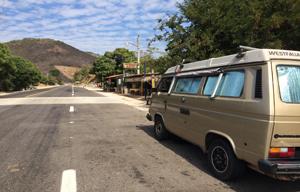 MATADOR NETWORK: OAXACAN ROAD TRIP
