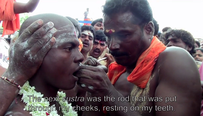 Storyhunter Presents: Piercing for God in South India