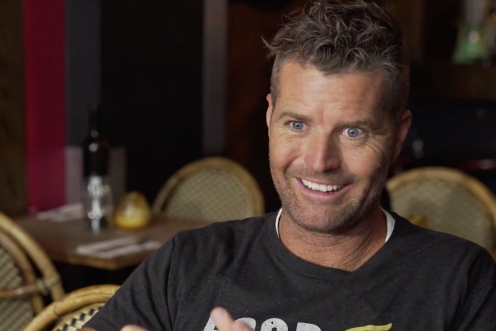 Gut Health Basics  featuring celebrity chef Pete Evans (300K views)