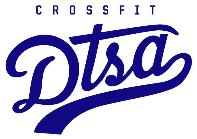 CrossFit Downtown Santa Ana