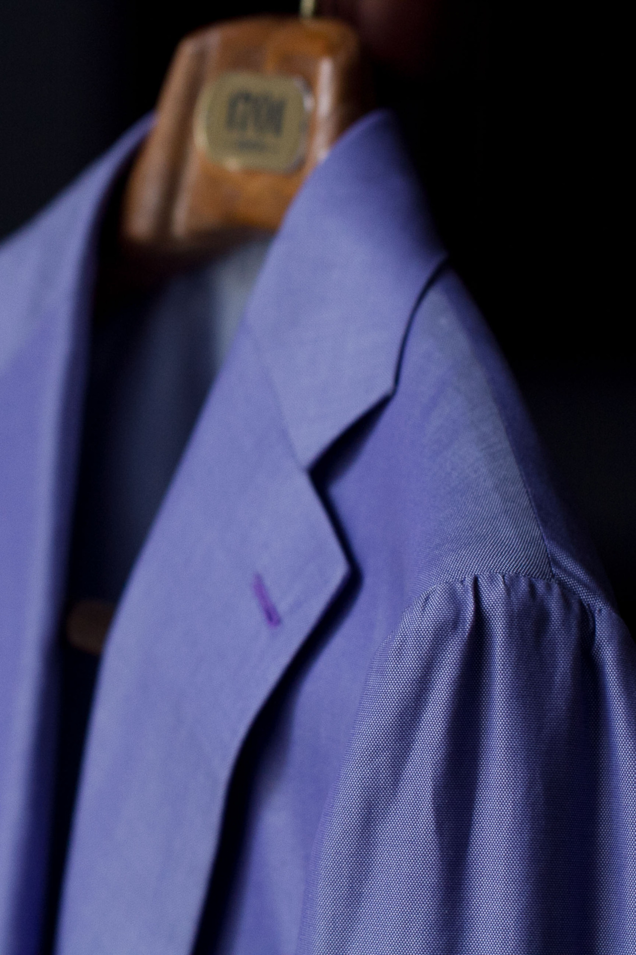 Spalla Camicia - Neapolitan shirt shoulder