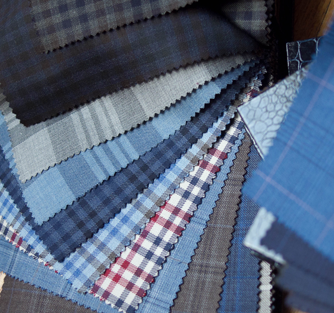 We have thousands of fabrics to choose from but we are here to help you find the right combination to meet your needs.