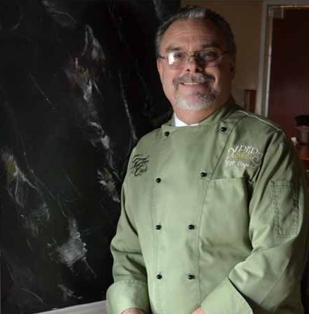 Will Osgood, Owner and Executive Chef