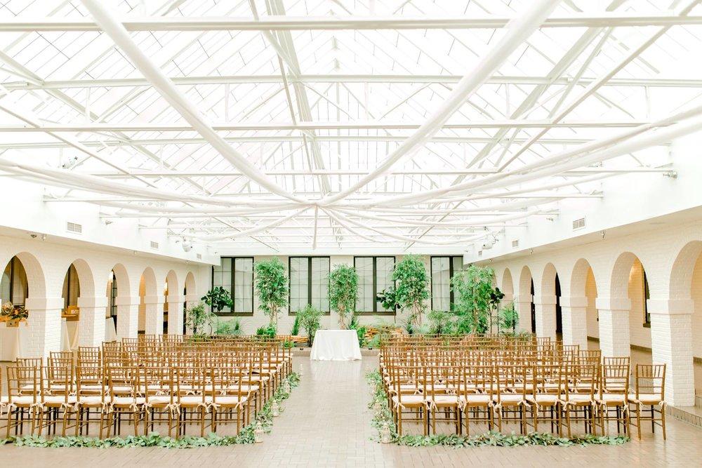 Our Atrium