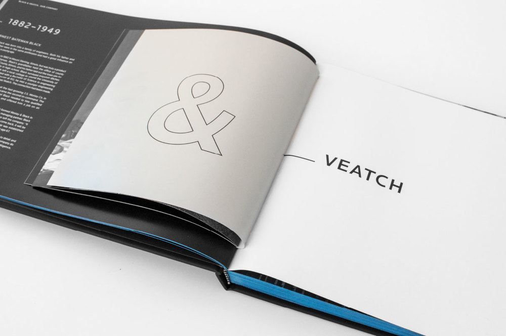 Black & Veatch designed by Design Ranch