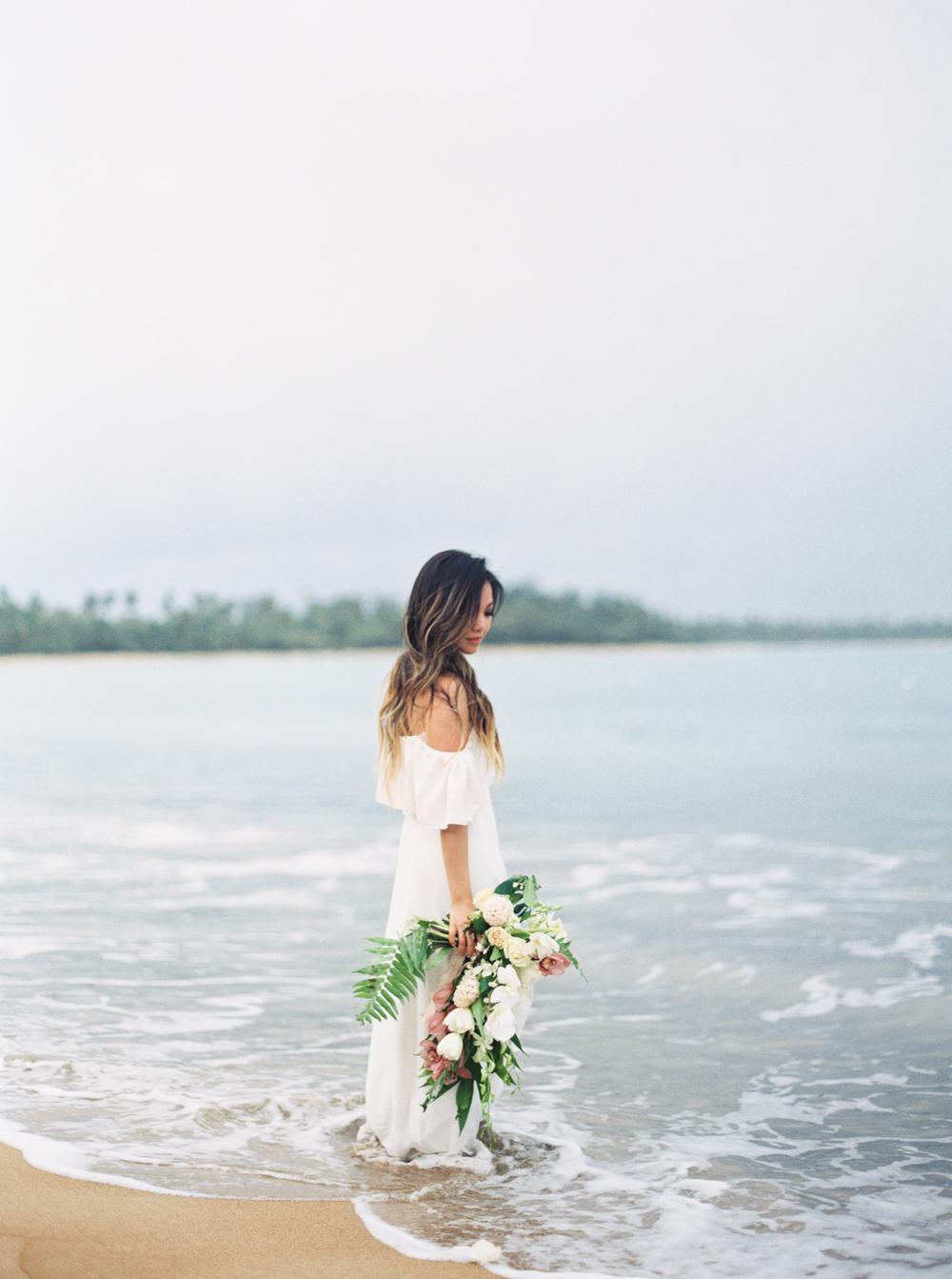 PUERTO RICO BRIDAL