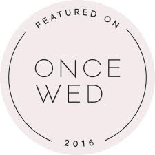 Once Wed Feature