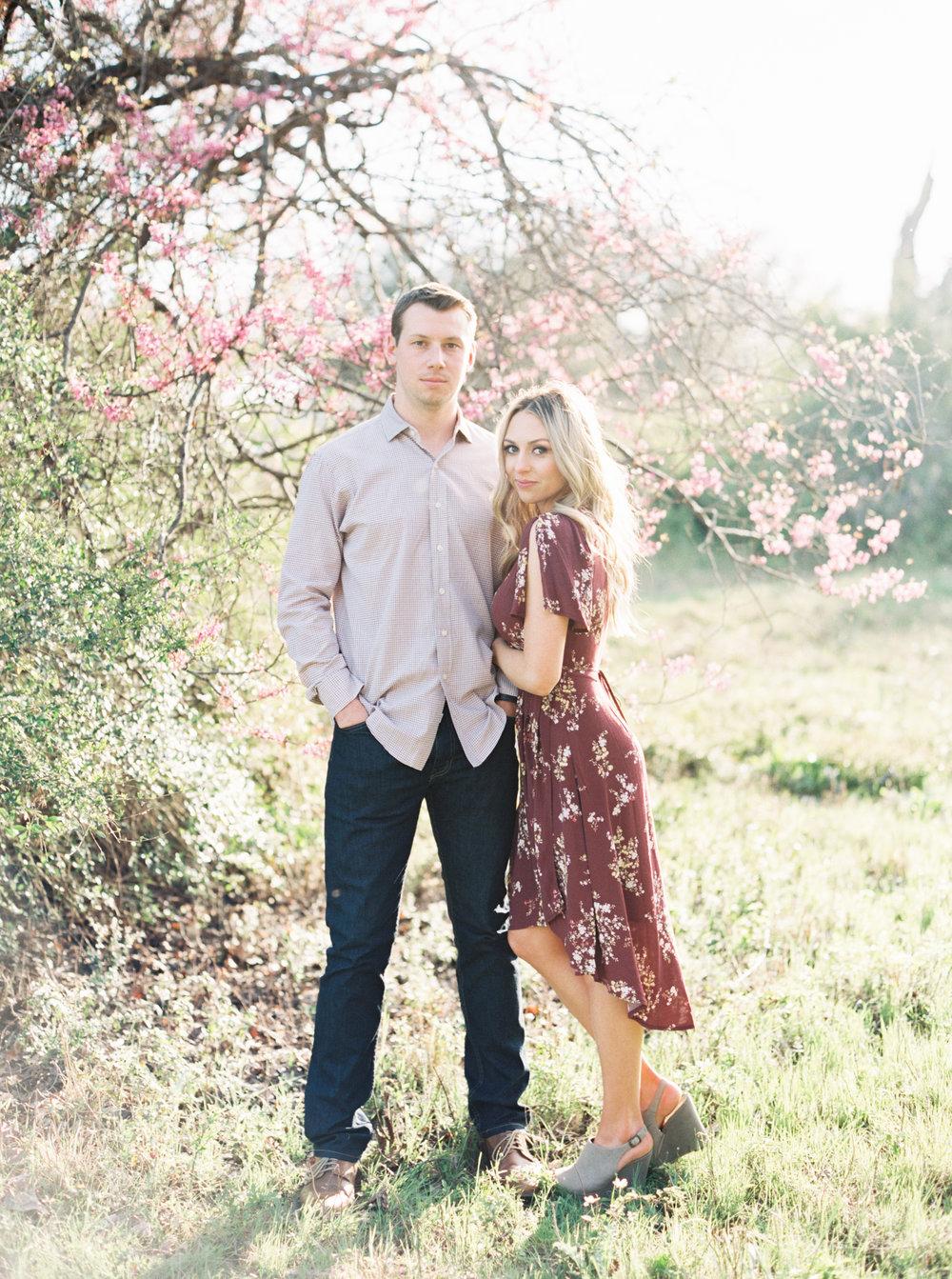Surprise Wedding Proposal, by Dallas destination wedding photographer Tracy Enoch