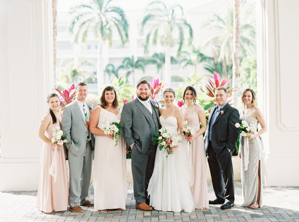 Jamaica destination wedding by Dallas destination wedding photographer Tracy Enoch